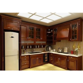 Kitchefurniture Set Kitchen Units In Guangzhou European Style Wall Apartment Product On