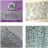 Buy low cost stainless steel wire mesh in China on Alibaba.com