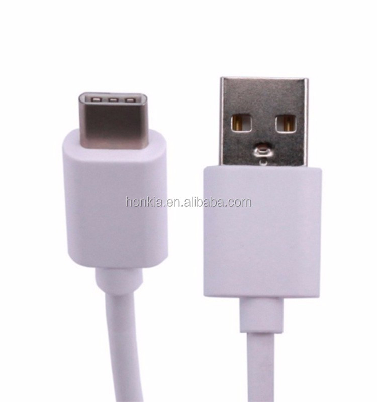 Wholesale high quality usb 3.1 type c cable for all android phone