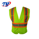 Reflective Tape Safety Security Guard Vest