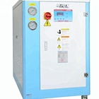 MITEX low temp. (5-35 degree) water-cooled chiller manufacture