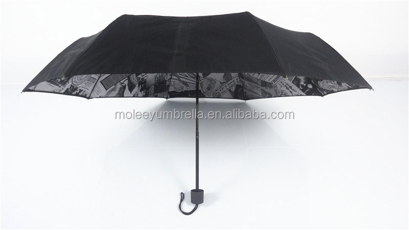 Hot 2 Layers Storm and Sunshade Umbrella