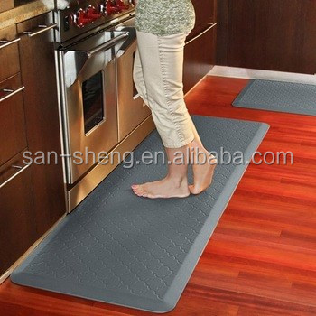Genial Eva Anti Fatigue Mat,Fire Resistant Bedside Mats,kitchen Mats