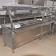 Restaurant Electric stainless steel bain marie food warmer