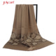 woven ponchos and capes scarves pashmina women cape shawl poncho