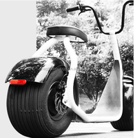 2016Electric Mobility Scooter with 2 seats with CE 2 Wheel Self Balancing scooter Electric Scooter 700W Electric Hoverboard two