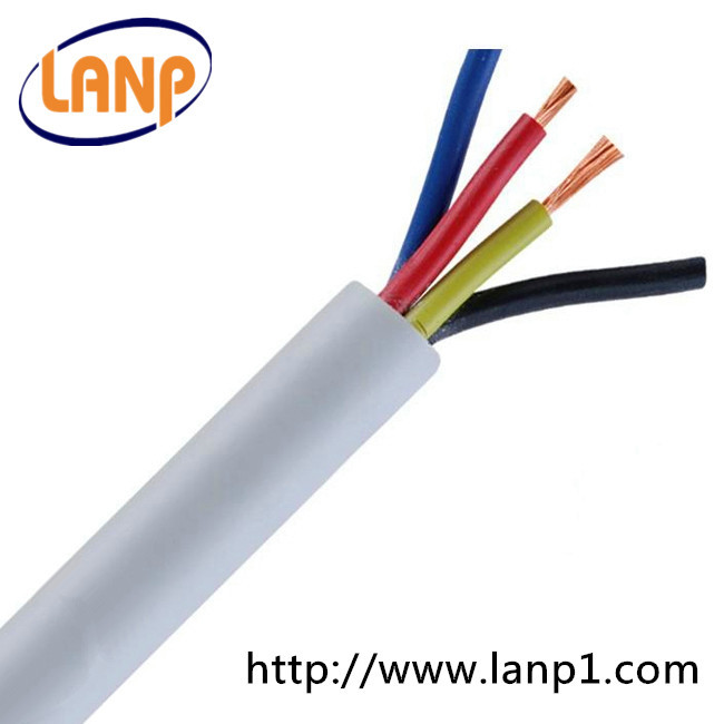 4 Core Pvc Cable Electrical Wire - Buy 4 Core Pvc Cable Electrical ...