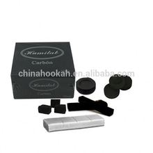 High Quality Independent Design round charcoal for hookah