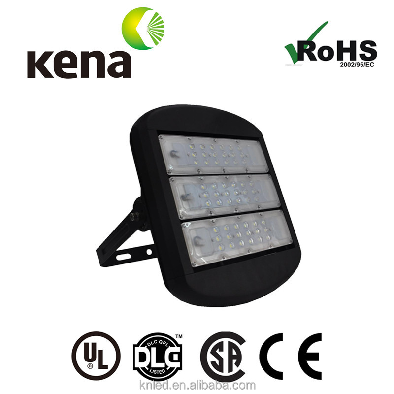 shenzhen kena 150w led flood light for outdoor and industrial lighting