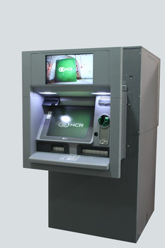 NCR Self Service 6634 Full Function Atm