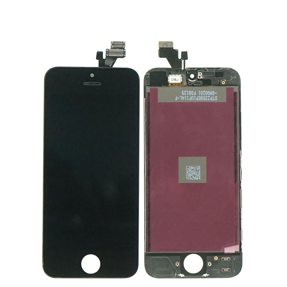 Mais recente chegada display lcd screen digitador para iphone5 com grande Desconto