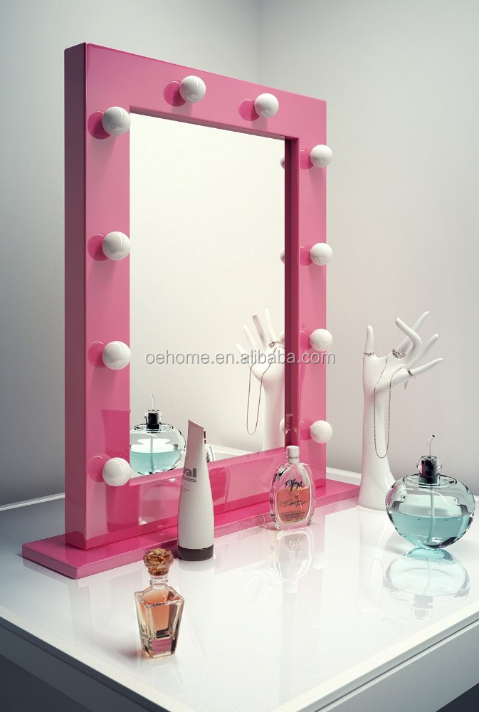 Theatre Dressing Room Mirror Led Light Wholesale, Light Suppliers ...