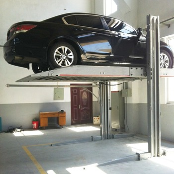 Cheap Price Used Home Garage Car Lift Buy Used Home