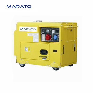 Top quality patent diesel generator for sale