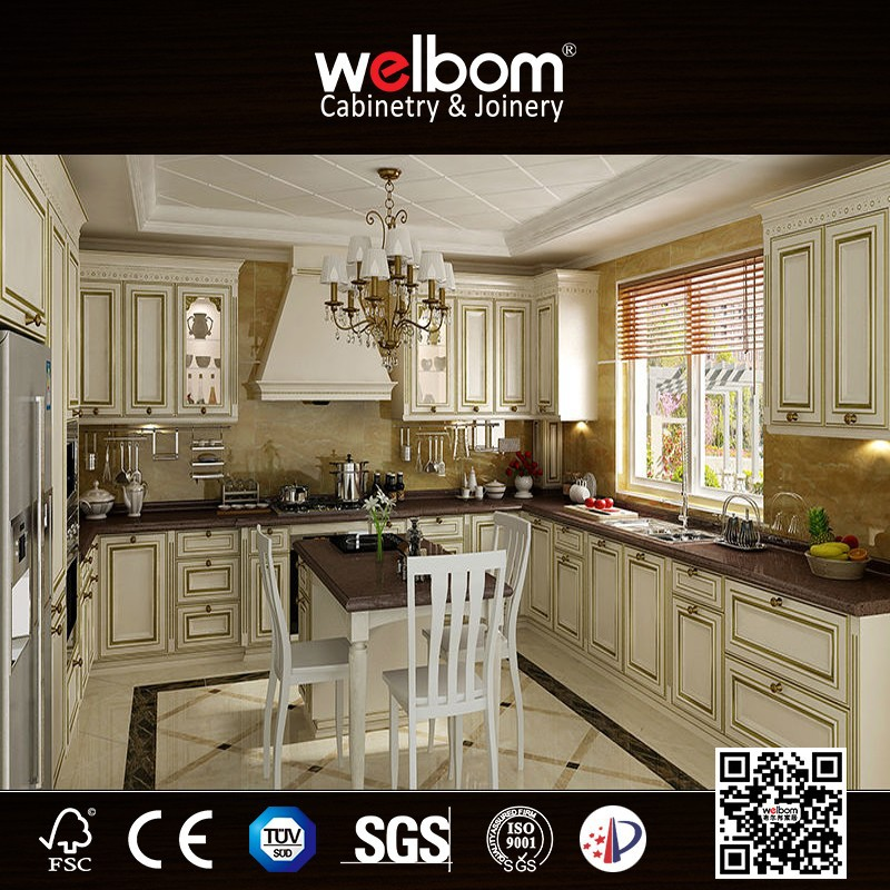 Luxury Kitchen Cabinets Direct From China Wholesale, Cabinets ...