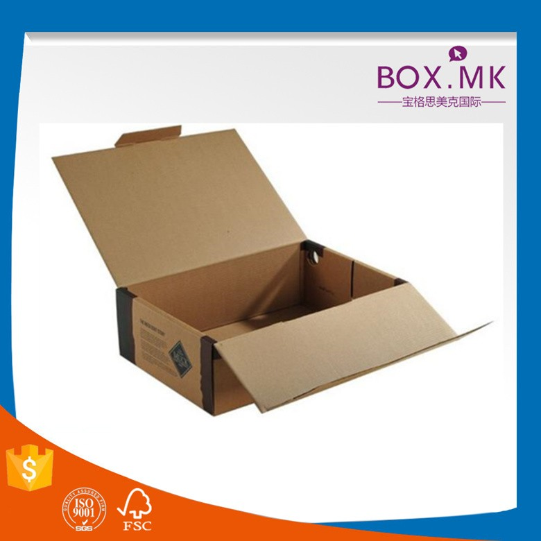 Best Selling Free Sample Colorful Vase Packaging Box White Shipping Boxes