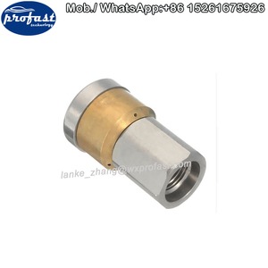 High Pressure Car Washer Rotating Spray Nozzle