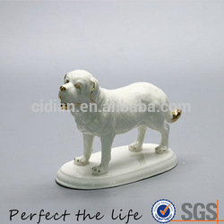 Football shape pig Ceramic money piggy bank porcelain coin bank