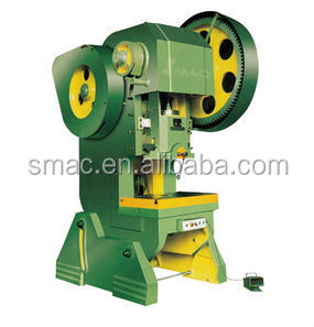 Open Back Inclinable Press Machine Open Back Inclinable Press