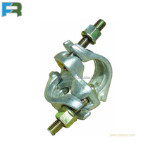 Best sellers scaffolding bs1139 JIS double pressed coupler with lowest price