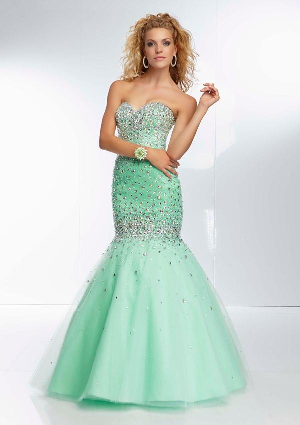 Mermaid Style Dress Pattern Bridal Mermaid Dress Pattern Cheap ...