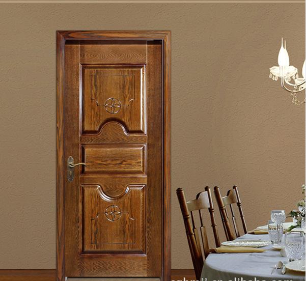 Precios de puertas de madera perfect los precios de for Precio puerta madera maciza