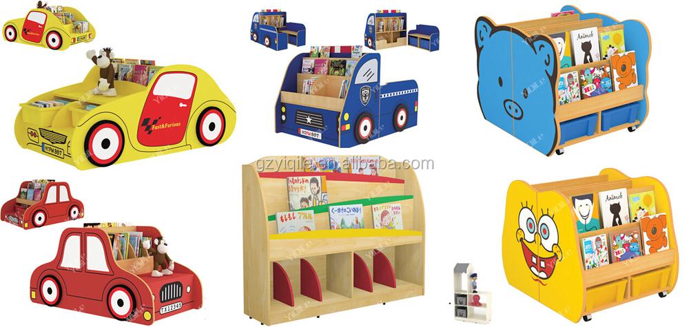 holz b cherregal f r kinder buy product on. Black Bedroom Furniture Sets. Home Design Ideas