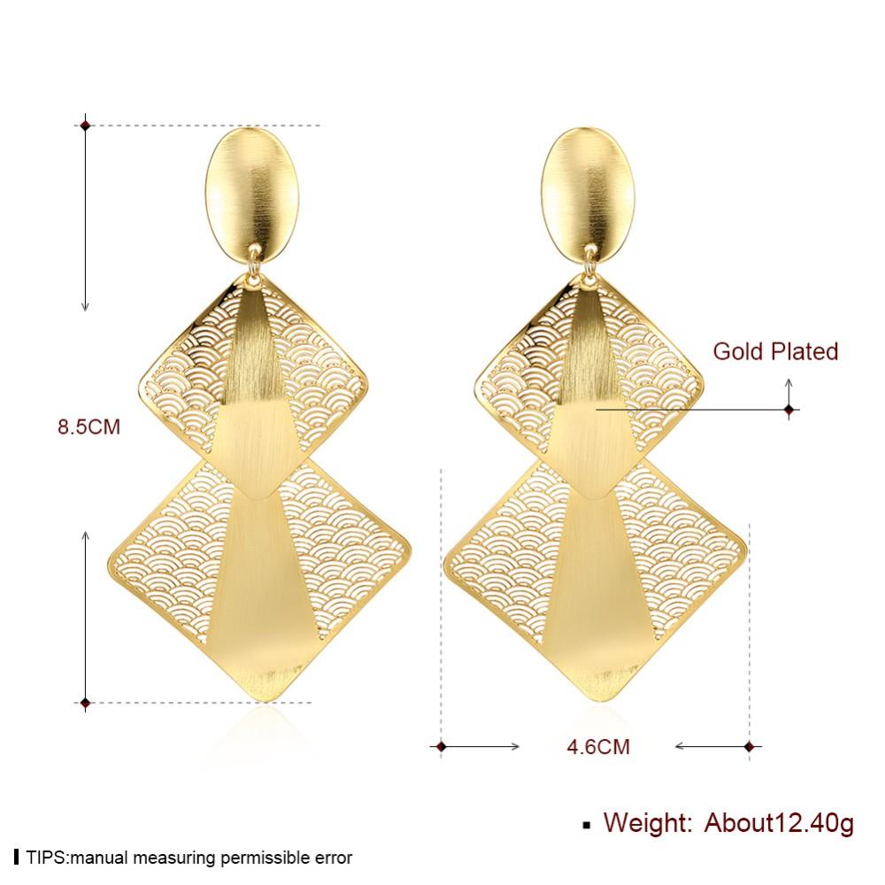 2017 gold earring designs pakistani malabar gold earrings rolled ...