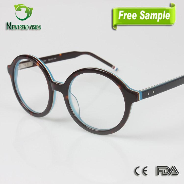 German Spectacle Frames - Frame Design & Reviews ✓