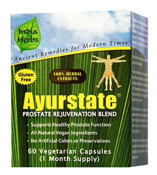 Ayurstate For Prostate Normalization - Buy Prostate,Premature  Ejaculation,Sex Power Capsule Product on Alibaba com