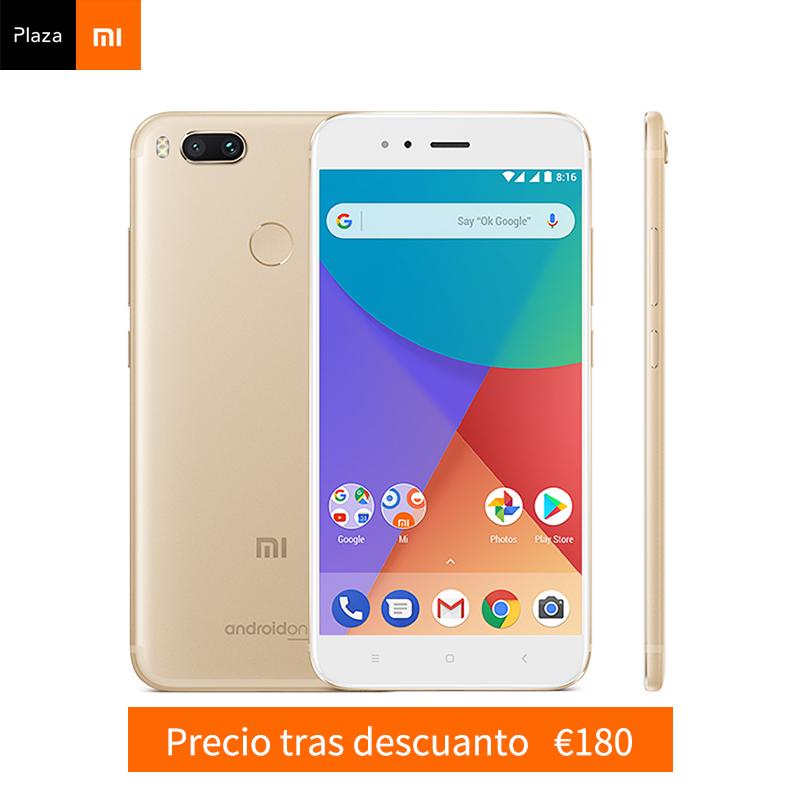 Купи из китая Телефония и коммуникация с alideals в магазине Xiaomi MC Tienda Autorizada Store