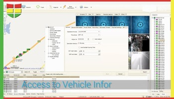 Ivms Intelligent Vehicle Monitoring System Buy Ivms