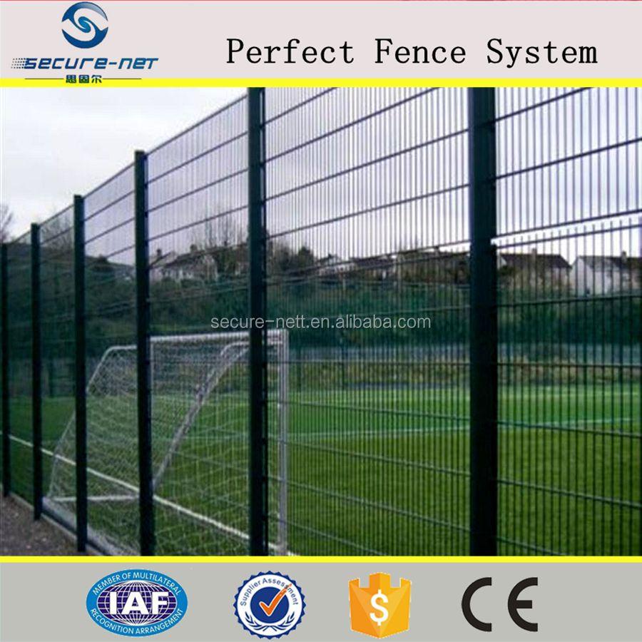 Finden Sie Hohe Qualität Doppelstab Zaun Hersteller und Doppelstab ...