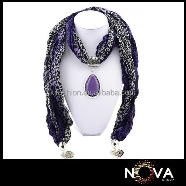 Buy cheap china pendant scarf pendant products find china pendant latest leopard lady pendant scarf pendant jewelry aloadofball Images