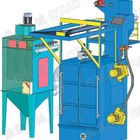 Hook type shot blastingmachine/single hook shot blasting machine/used for fitness equipment