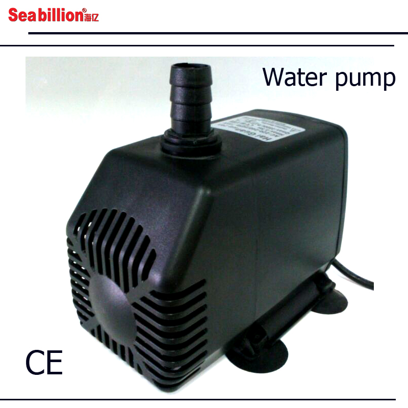 Promotional ABS silent water pump electric for watering&irrigation