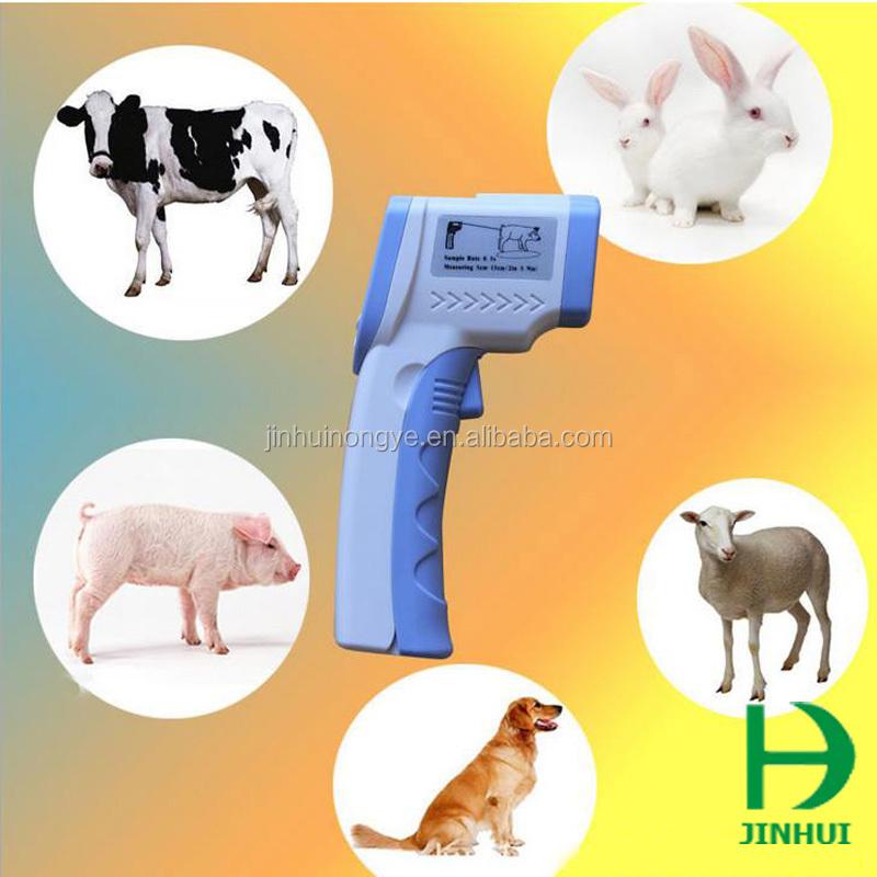 Vet Digital Livestock Thermometer New Dog Cat Af8551 Livestock Supplies Animal Health & Veterinary