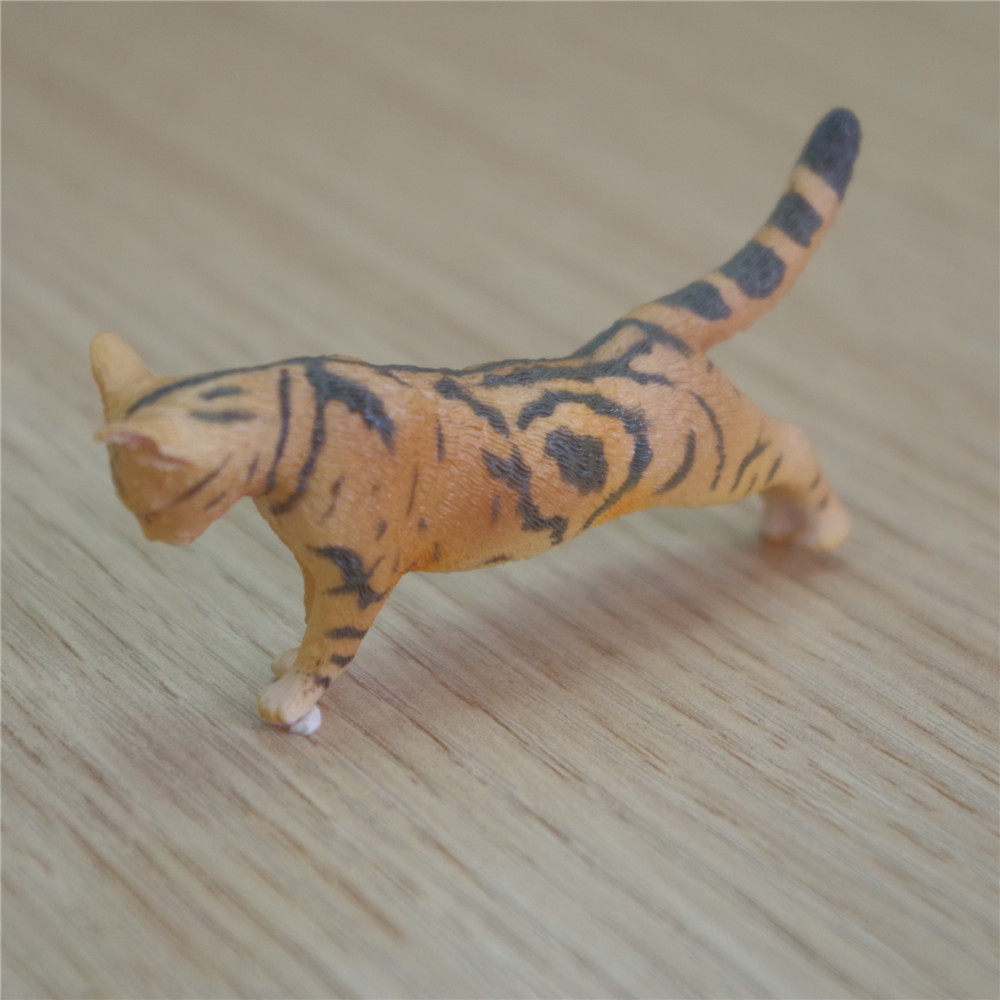 Resin animals model maker, Zoo Animals, Cat animal custom