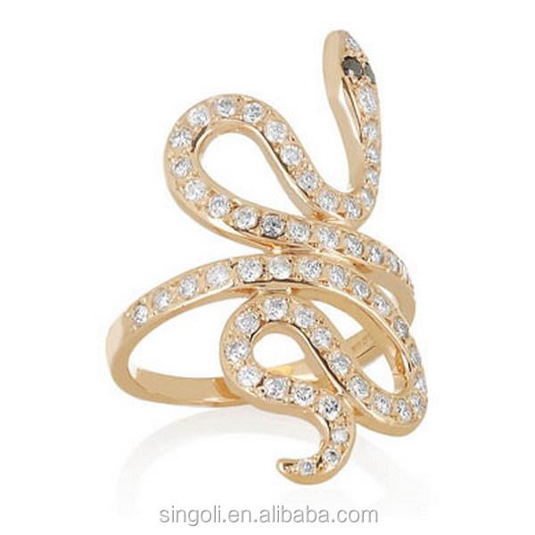 6f1d72494 China beauty snake ring wholesale 🇨🇳 - Alibaba