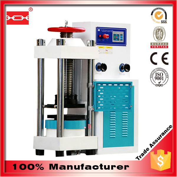 Digital Display Compression Testing Machine CTM