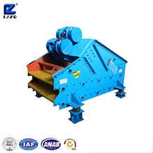 2016 hot sell lzzg low price sand dewatering machine combined with polyurethane screen mesh