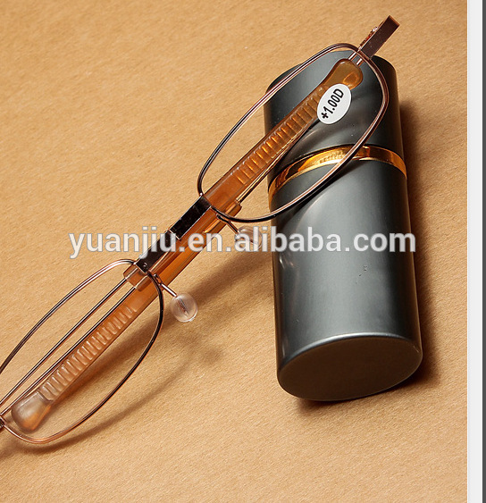 Travel Trip Handbag Pocket Foldable Reading Glasses