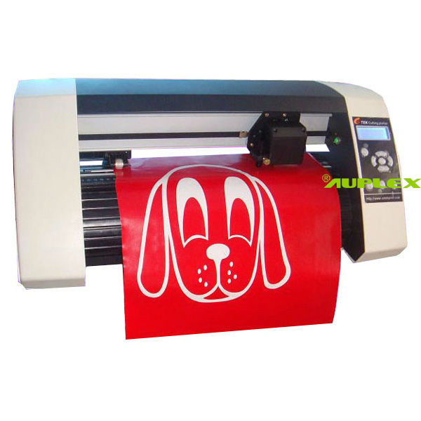 Wholesale Standard 360mm Plotter Cutting Vinly Cutting Plotter (PC ...