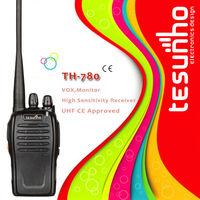 TESUNHO TH-780 two way radio car charger