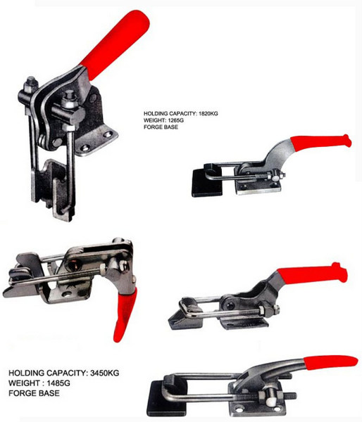 Quick release latch hook toggle clamp buy
