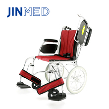 NA-457AW Ultralight adjustable aluminum wheelchair