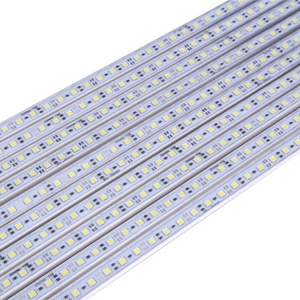 Wholesale 24V SMD 5050 Rigid Led Strip with UL Listed CE ROHS