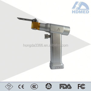 Bone Drill (HDMED Brace) with 8 drill bits