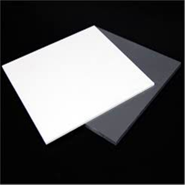 Thin Clear Plastic Sheet / Pvc Foam Board
