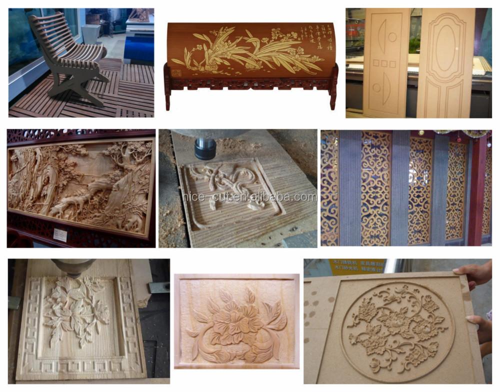 Nc-d Furniture Making Machine Wood Machinery - Buy Wood